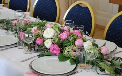 Lokaler for bryllup